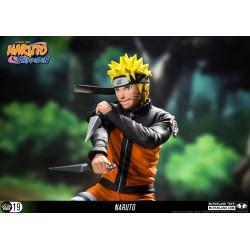 Naruto: Shippuden - NARUTO UZUMAKI