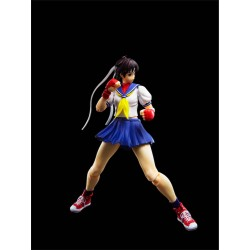 Street Fighter - SAKURA - S.H.Figuarts