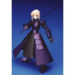 Revoltech - Fate/Stay Night - SABER ALTER
