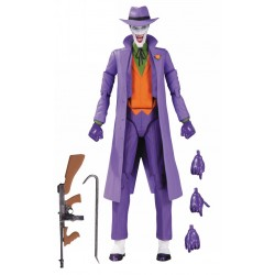 DC ICONS - THE JOKER - BATMAN: DEATH IN THE FAMILY