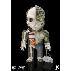 DC COMICS - KILLER CROC - XXRAY FIGURE
