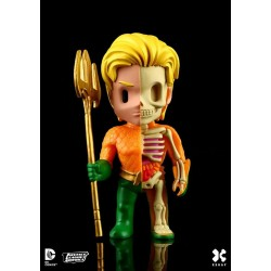 DC COMICS - AQUAMAN - XXRAY FIGURE