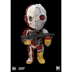 DC COMICS - DEADSHOT - XXRAY FIGURE
