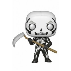 POP - Fortnite - SKULL TROOPER - Funko