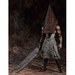 Silent Hill 2 - Red Pyramid Thing - Figma