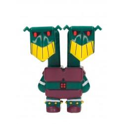 Mazinger Z Pixel - DOUBLAS M2 - 7 cm