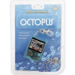 Nintendo Mini Classics (Game & Watch) - OCTOPUS