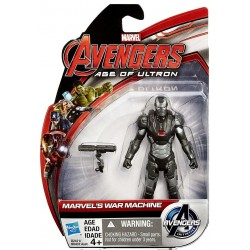 Avengers : Age of Ultron - WAR MACHINE