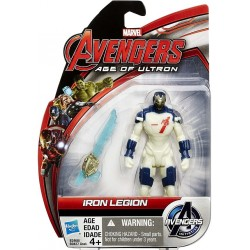 Avengers : Age of Ultron - IRON LEGION
