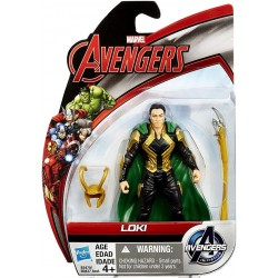 Avengers : Age of Ultron - LOKI