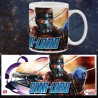 Taza GUARDIANES DE LA GALAXIA - Star-Lord - 320 ml