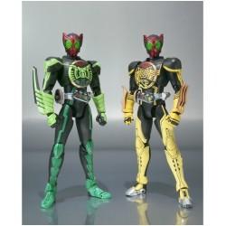 S.H.Figuarts Masked Rider OOO - Takakiriba & Takatorartar Set