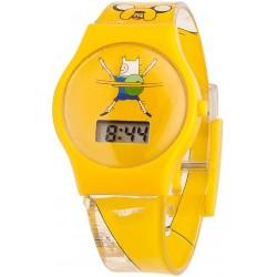 Reloj de pulsera LCD - HORA DE AVENTURAS - Finn & Jake (Bro Hug)