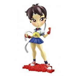 Street Fighter - SAKURA - Knockouts Serie 1