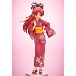 MADOKA MAGICA - Sakura Kyoko  (Yukata ver.) - Y-style