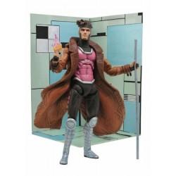 Marvel Select - GAMBITO - 18 cm