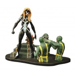 Marvel Select - ARACHNE - 18 cm