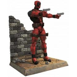 Marvel Select - DEADPOOL - 18 cm