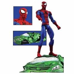 Marvel Select - SPIDER-MAN - 18 cm