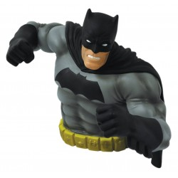 Hucha - BATMAN (Black ver.) - Dark Knight Returns