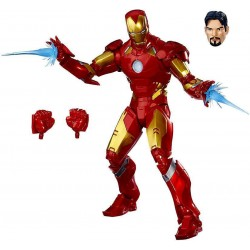 Marvel Legends - IRON MAN - 30 cm