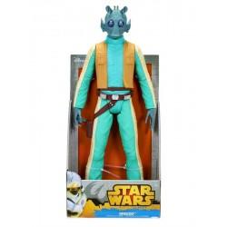 Star Wars - GREEDO - Big Size Figure - 50 cm