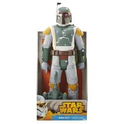 Star Wars - BOBA FETT - Big Size Figure - 50 cm