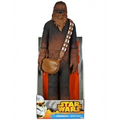 Star Wars - CHEWBACCA - Big Size Figure - 50 cm