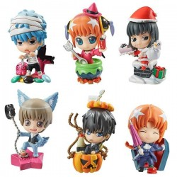 (PACK) Gintama autumn & winter - Psychedelic Party ver.