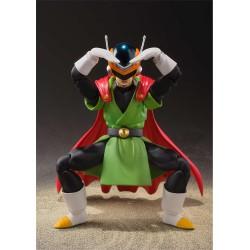 S.H.Figuarts - Dragon Ball - GREAT SAIYAMAN
