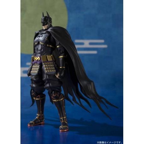 S.H. Figuarts - BATMAN NINJA - Batman