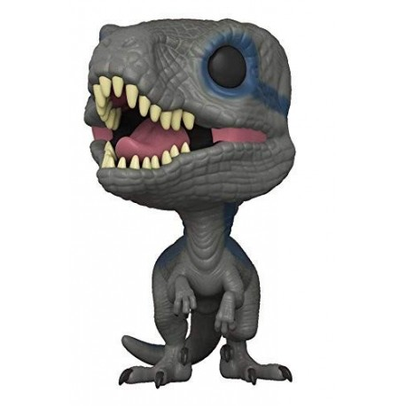 POP - Jurassic World - BLUE - Funko