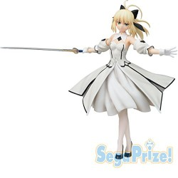 Fate/Grand Order - SABER LILY - SPM Figure