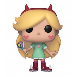 POP - Star vs The Forces of Evil - STAR - Funko
