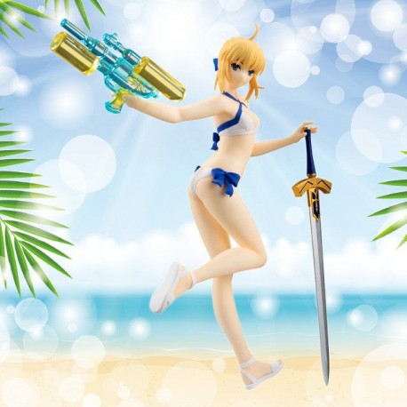 Fate/Grand Order - SABER ( Swimsuit ver. )