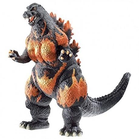 Godzilla - BURNING GODZILLA - First Wave Figure