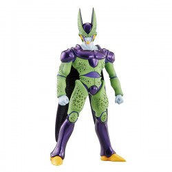 Dragon Ball Z - PERFECT CELL - Dimension of Dragonball (D.O.D.)