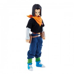 Dragon Ball Z - ANDROID 17 - Dimension of Dragonball (D.O.D.)