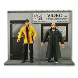 JAY & SILENT BOB - Figure Set