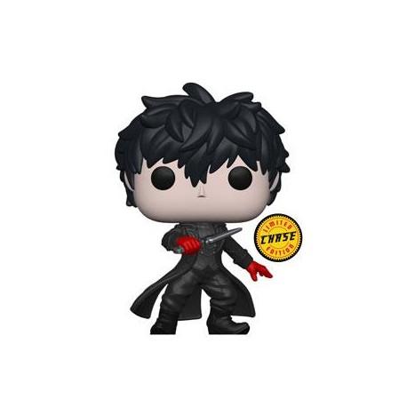 POP - Persona 5 - JOKER (CHASE) - Funko