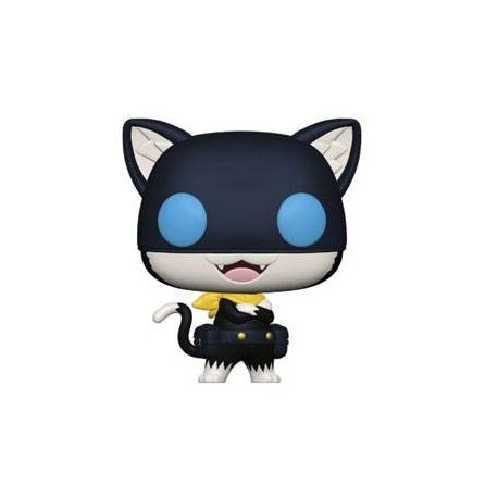 POP - Persona 5 - MORGANA - Funko