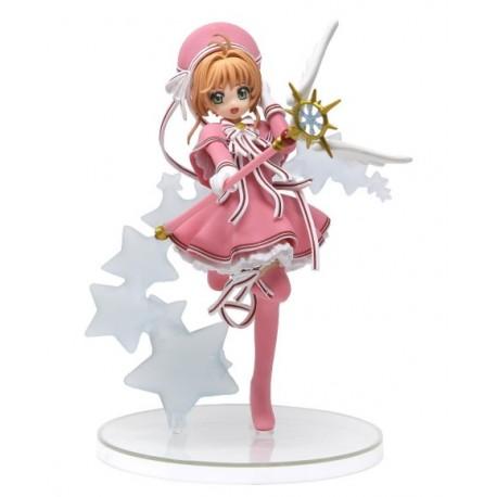 Cardcaptor Sakura Clear Card - SAKURA KINOMOTO