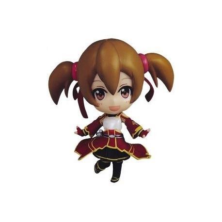 Sword Art Online - SILICA - Chobirume Figure