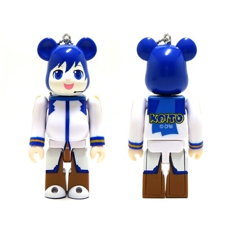 Vocaloid - KAITO - Be@rbrick Unbreakable