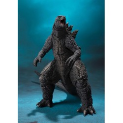 S.H.MonsterArts - GODZILLA - King of the Monsters (2019)