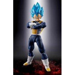 S.H.Figuarts - Dragon Ball - VEGETA SSJ GOD SS