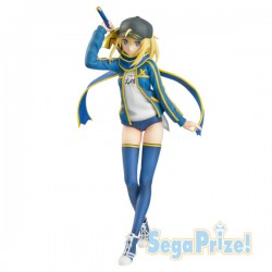 Fate/Grand Order - MYSTERIOUS HEROINE X - SPM Figure