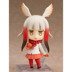 Nendoroid Kemono Friends - JAPANESE CRESTED IBIS