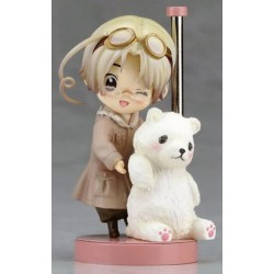 Hetalia Axis Powers - CANADÁ - One Coin Grande Figure Collection