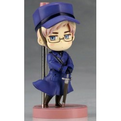 Hetalia Axis Powers - SUECIA - One Coin Grande Figure Collection